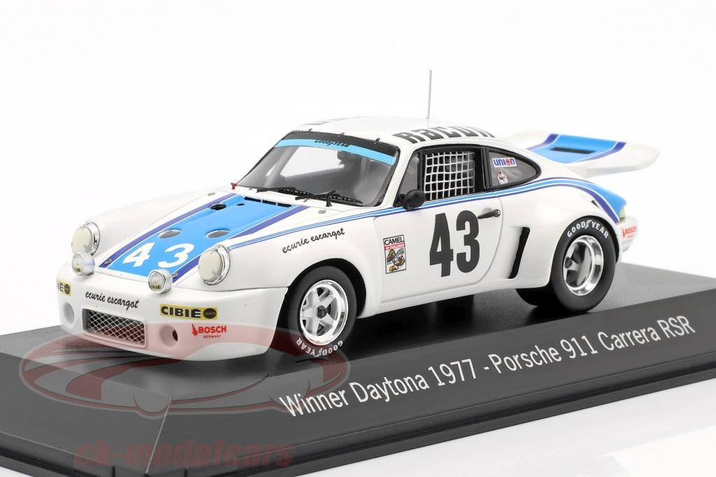 spark-1-43-porsche-911-carrera-rsr-no43-vinder-24h-daytona-1977-ecurie-escargot-map02027714/