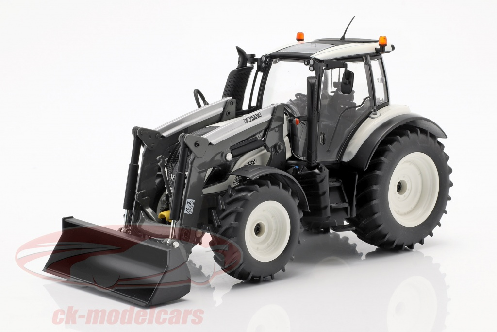 wiking-1-32-valtra-t174-trator-com-frente-carregador-branco-preto-077815/