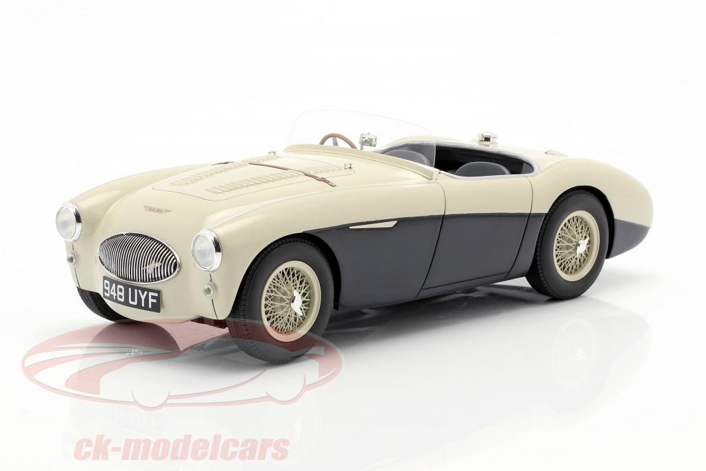 cult-scale-models-1-18-austin-healey-100s-anno-di-costruzione-1955-crema-bianco-blu-cml045-1/