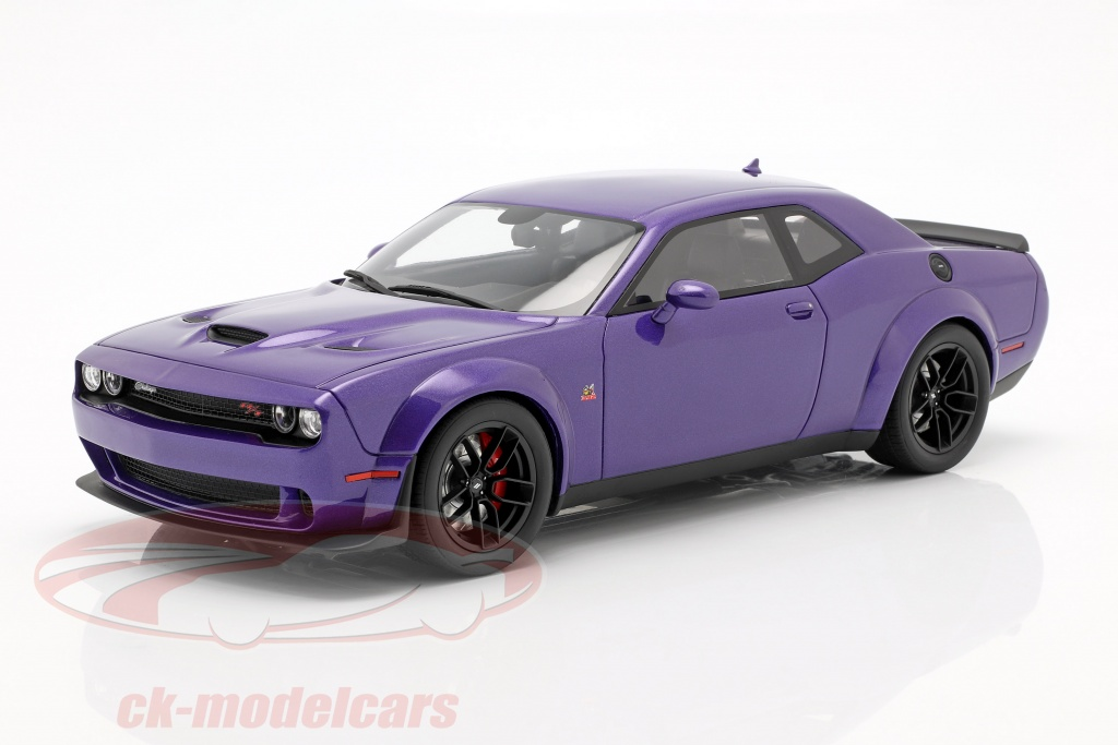 gt-spirit-1-18-dodge-challenger-srt-hellcat-widebody-2019-purple-gt248/