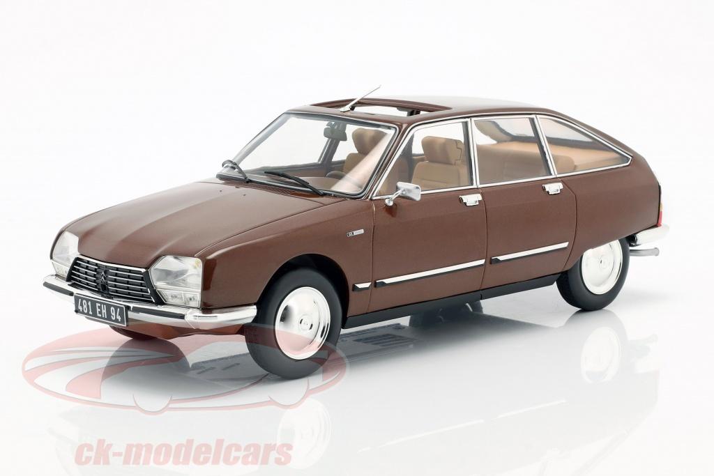 norev-1-18-citroen-gs-pallas-year-1978-brown-181627/