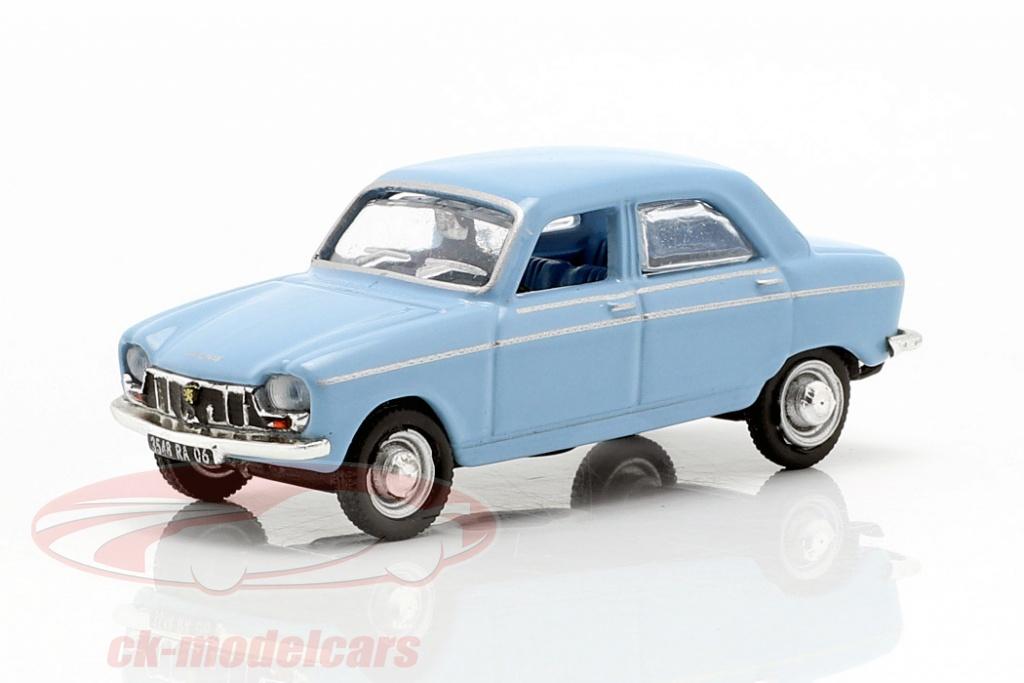 norev-1-43-peugeot-204-annee-de-construction-1966-bleu-1-87-472414/
