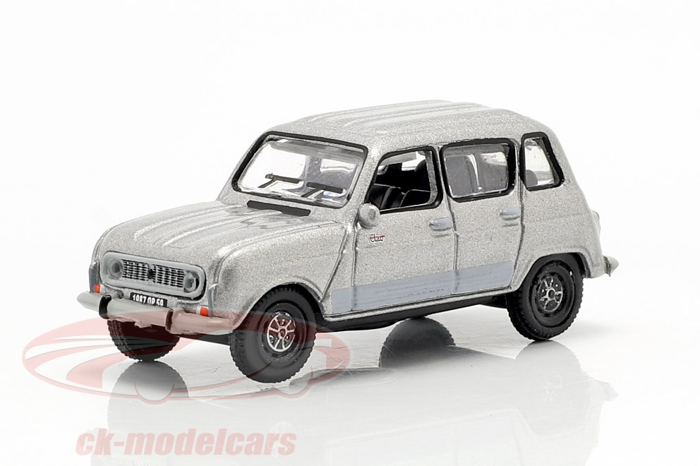 norev-1-87-renault-4-gtl-anno-di-costruzione-1987-grigio-metallico-510086/
