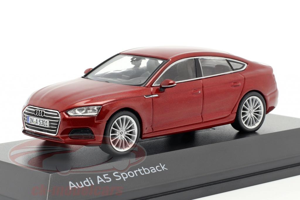 spark-1-43-audi-a5-sportback-bouwjaar-2017-matador-rood-5011605032/