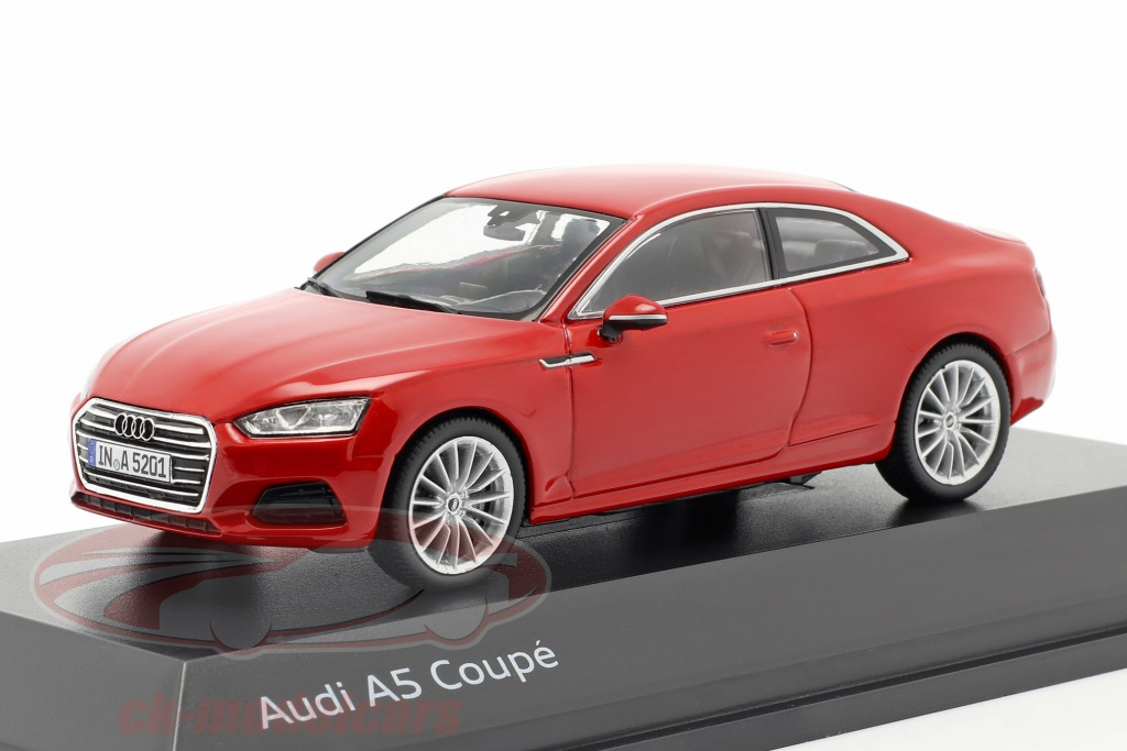 spark-1-43-audi-a5-coupe-tango-rood-5011605432/