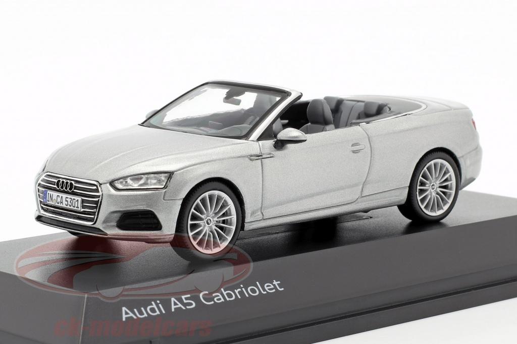 spark-1-43-audi-a5-cabriolet-bouwjaar-2017-florett-zilver-5011705331/