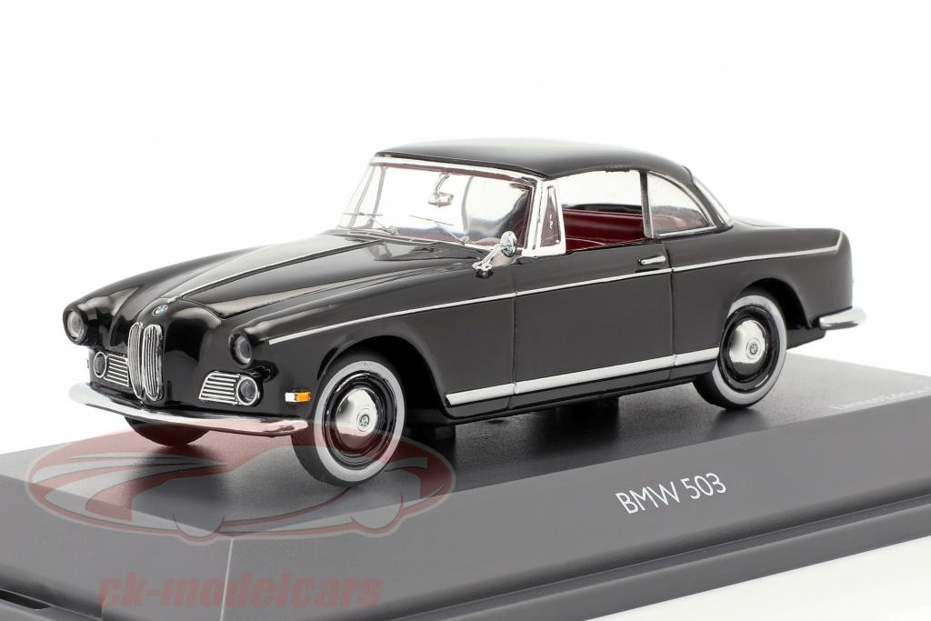 schuco-1-43-bmw-503-hardtop-opfrselsr-1956-1960-sort-450218900/