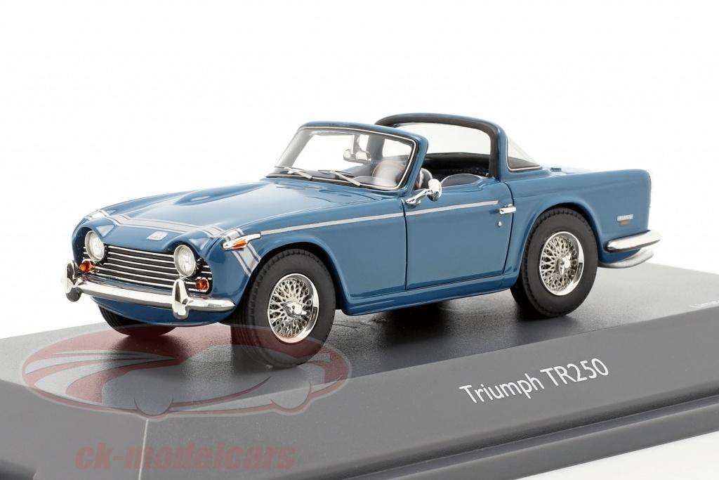 schuco-1-43-triumph-tr250-surrey-top-blau-450880900/