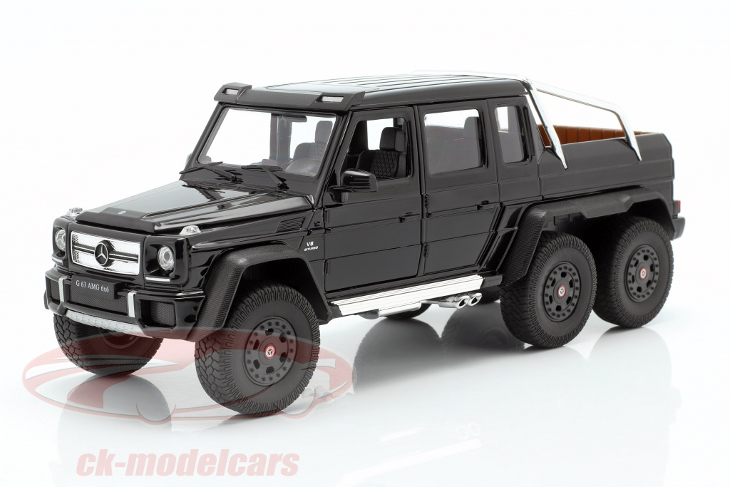 welly-1-24-mercedes-benz-g-63-amg-6x6-ano-2015-negro-24061/