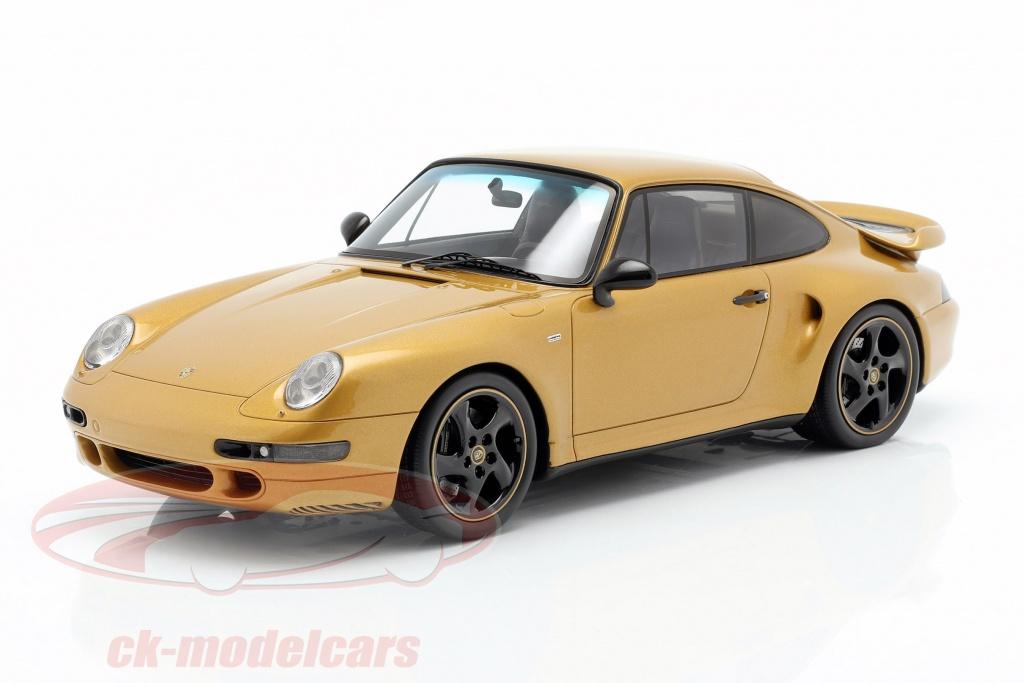 spark-1-18-porsche-911-993-turbo-classic-series-project-gold-con-escaparate-wax02100993/