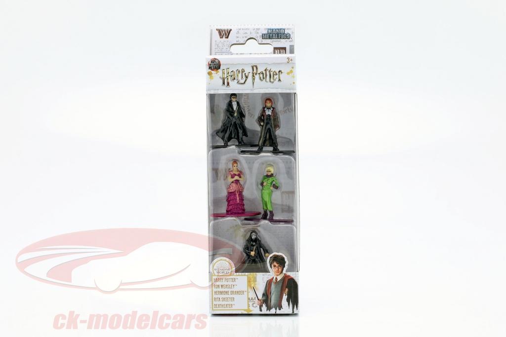 harry-potter-set-5-figuren-jada-toys-253180003/