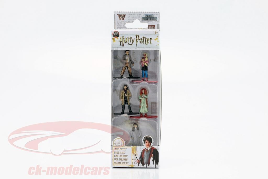 harry-potter-set-5-figuren-jada-toys-253180004/