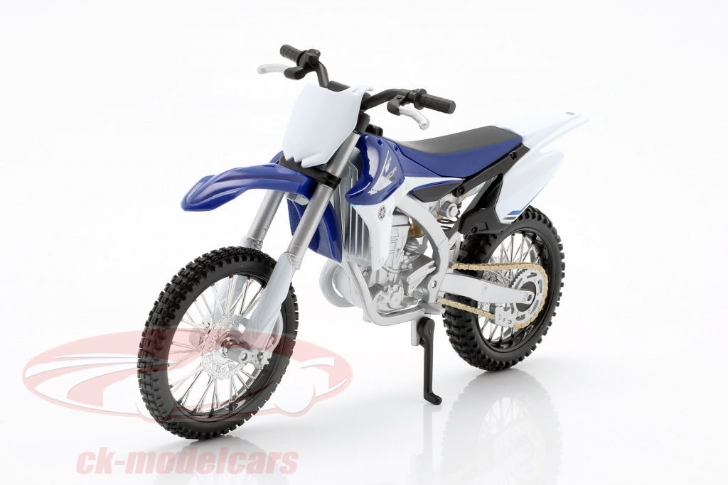 maisto-1-12-yamaha-yz450f-blauw-wit-zwart-13021/