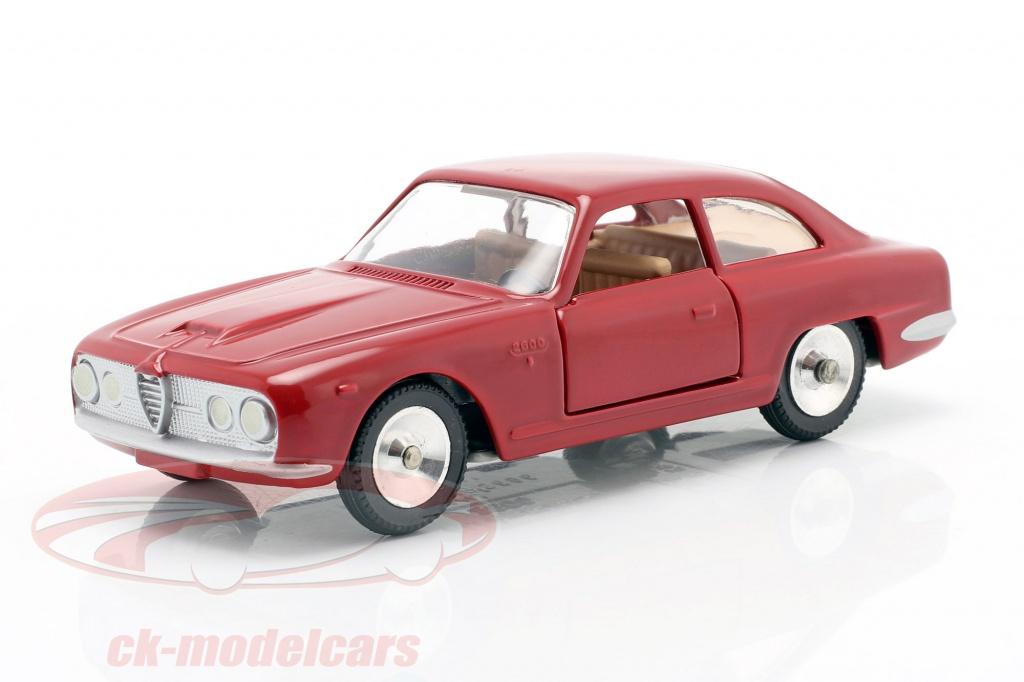 solido-1-43-alfa-romeo-2600-sprint-ano-de-construccion-1966-rojo-metalico-s18001251/