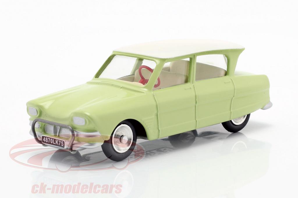 solido-1-43-citroen-ami-6-berline-year-1961-light-green-s1001141/