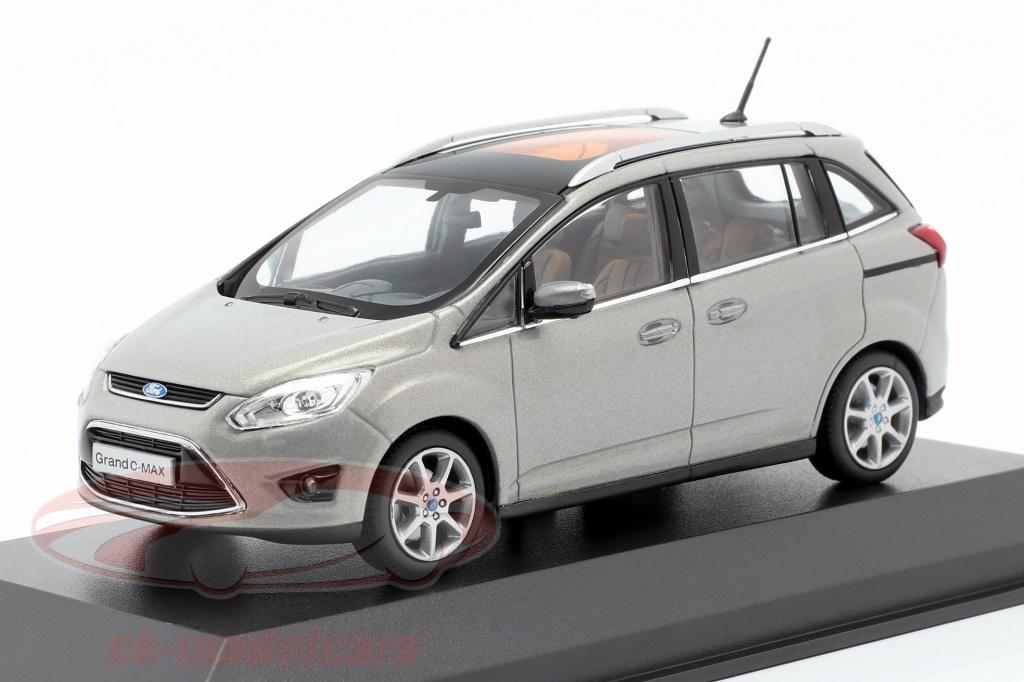 minichamps-1-43-ford-grand-c-max-anno-2010-grigio-metallico-ck919074/