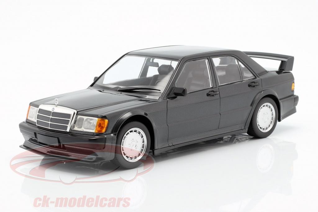minichamps-1-18-mercedes-benz-190e-25-16v-evo-1-1989-nero-blu-metallico-155036000/