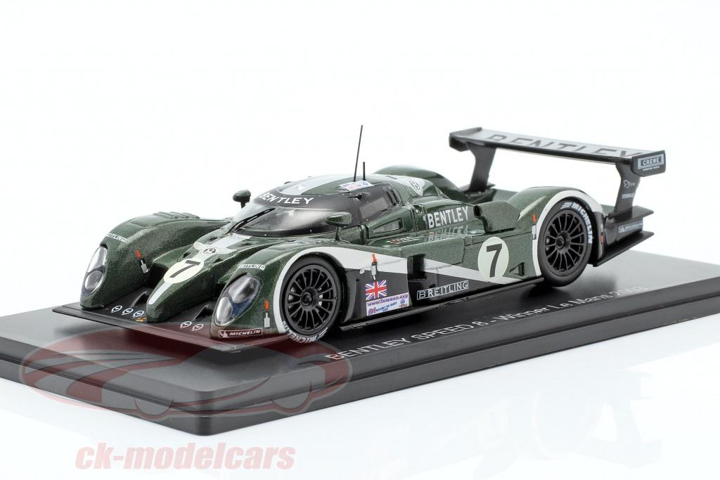 spark-1-43-bentley-speed-8-no7-vincitore-24h-lemans-2003-kristensen-capello-smith-ck59756/