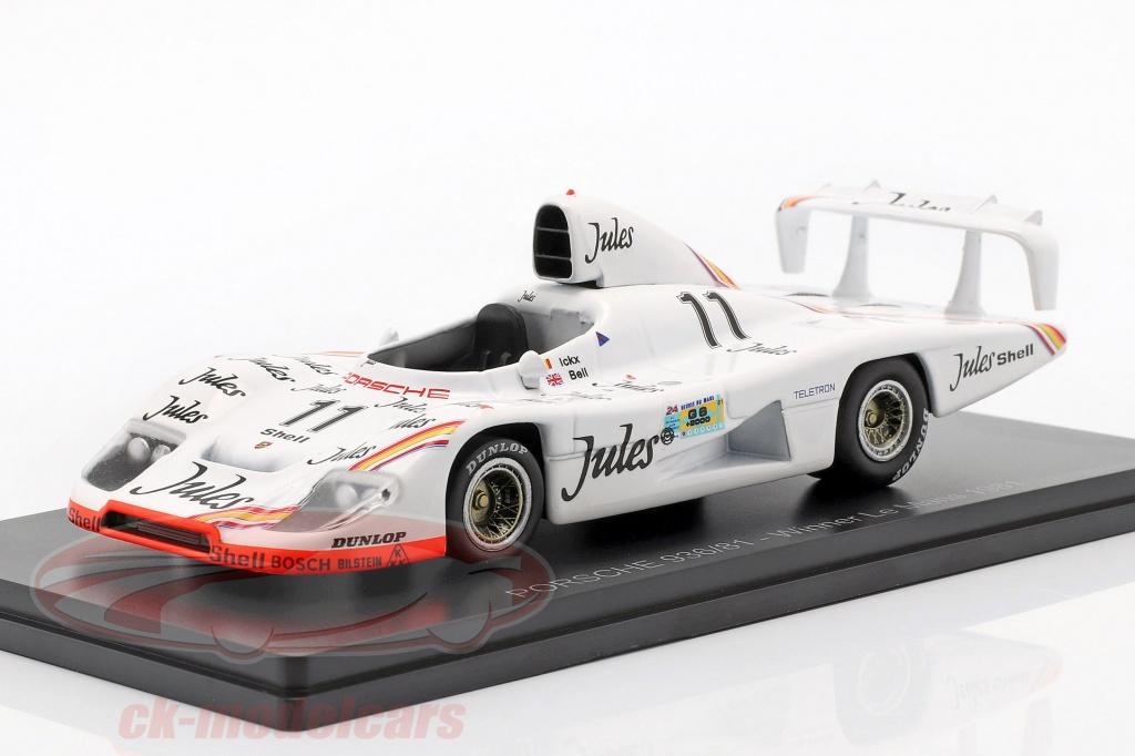 spark-1-43-porsche-936-81-no11-winnaar-24h-lemans-1981-ickx-bell-ck59758/