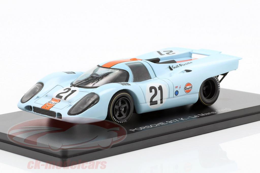 spark-1-43-porsche-917k-gulf-no21-24h-lemans-1970-rodriguez-kinnunen-ck59753/