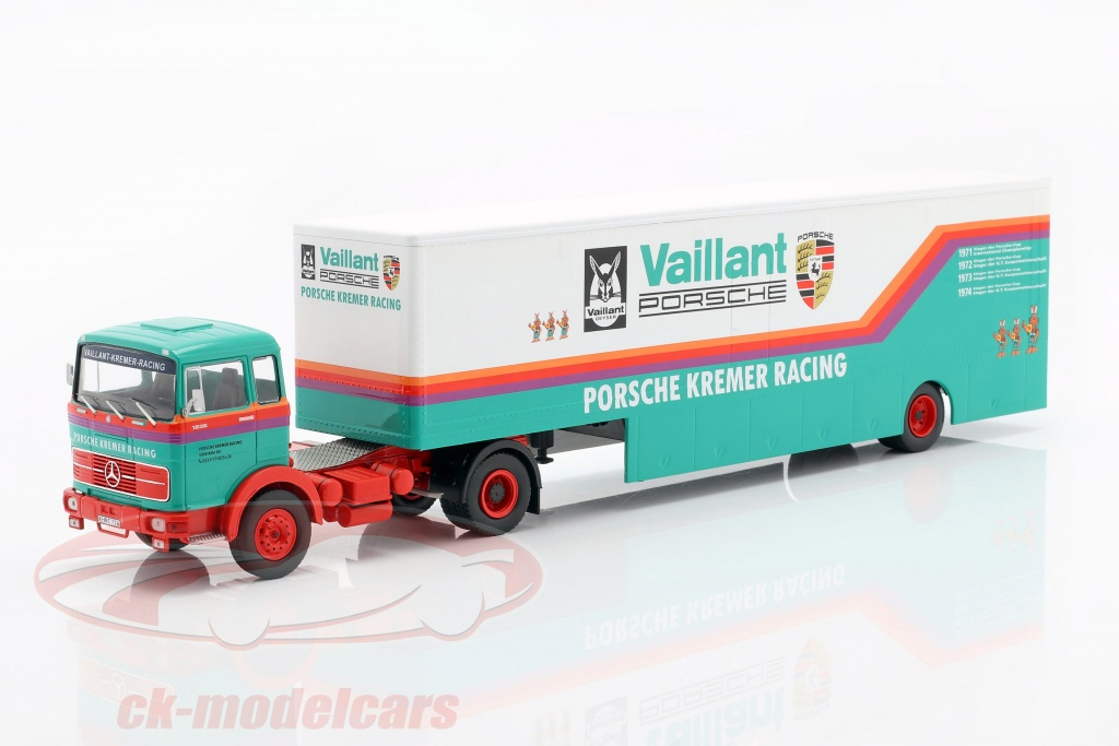 ixo-1-43-mercedes-benz-lps-1632-gara-auto-trasportatore-porsche-kremer-racing-ttr014/