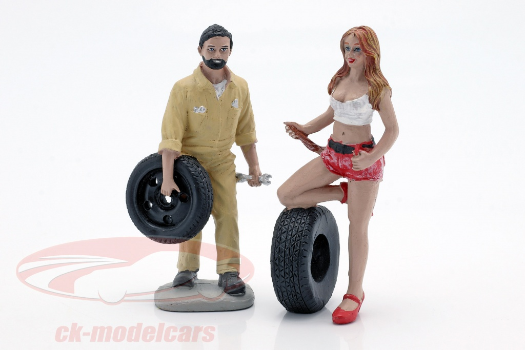 motorheadminiatures-1-18-tire-brigade-figur-set-no1-andie-gery-mhm767/