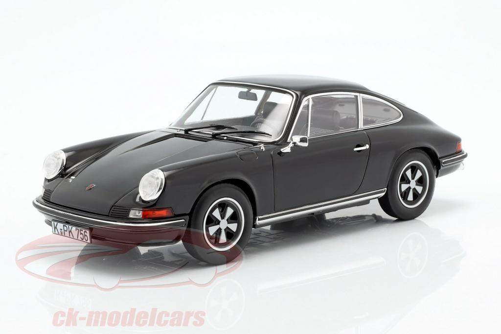 norev-1-18-porsche-911-s-coupe-opfrselsr-1973-sort-187631/