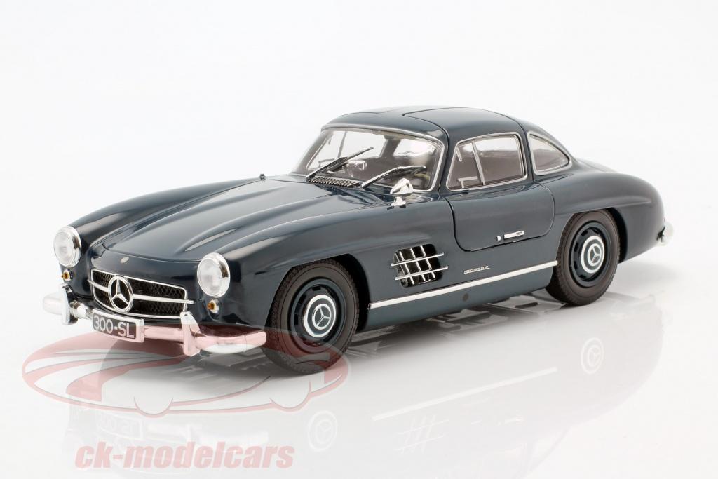 minichamps-1-18-mercedes-benz-300-sl-w198-gullwing-ano-de-construccion-1955-azul-oscuro-110037216/