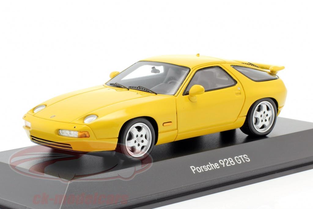 spark-1-43-porsche-928-gts-bouwjaar-1992-1995-speed-geel-map02005217/