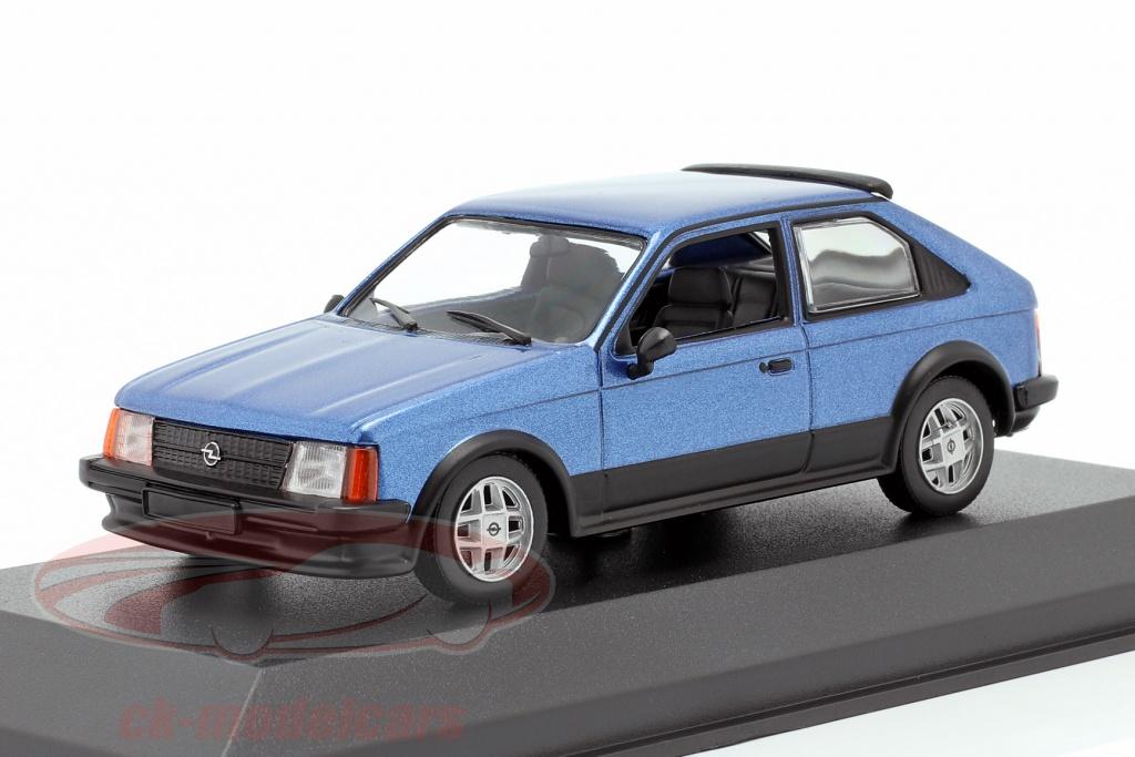 minichamps-1-43-opel-kadett-d-sr-annee-de-construction-1982-bleu-metallique-940044120/