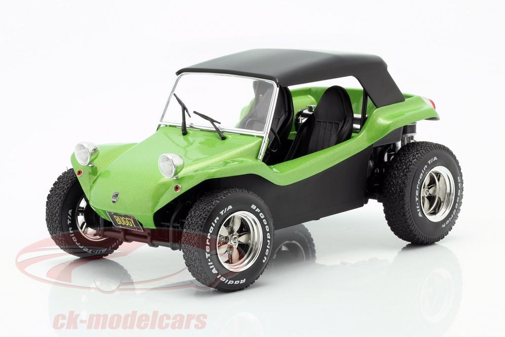 solido-1-18-meyers-manx-buggy-mit-softtop-baujahr-1968-gruen-metallic-schwarz-s1802703/