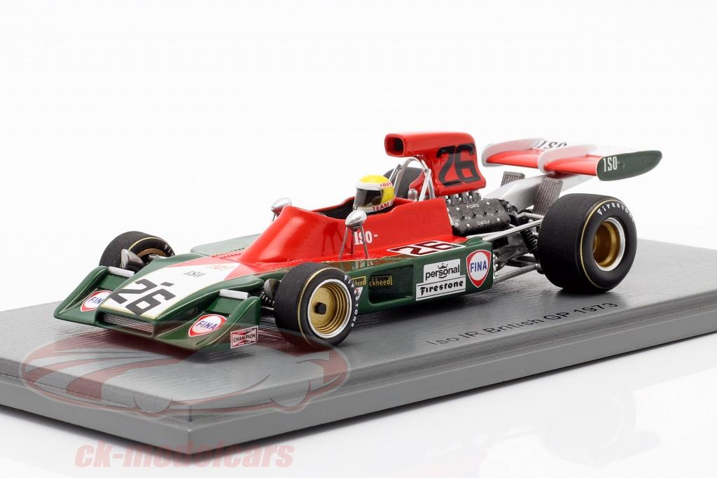 spark-1-43-graham-mcrae-iso-marlboro-ir1-no26-britannico-gp-formula-1-1973-s7572/