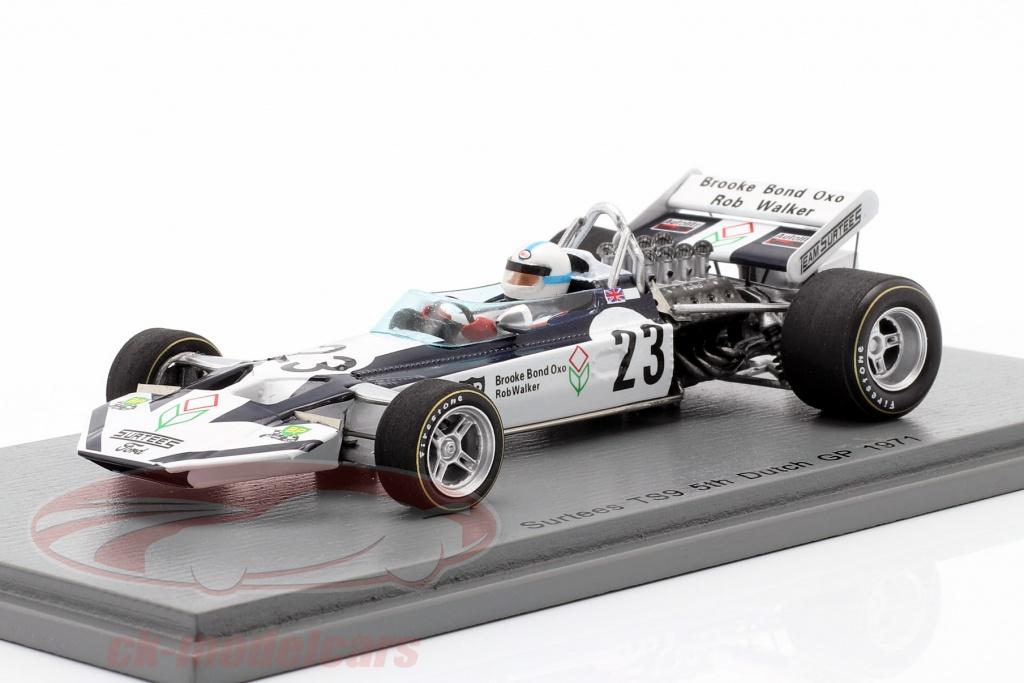 spark-1-43-john-surtees-surtees-ts9-no23-5th-dutch-gp-formula-1-1971-s4014/