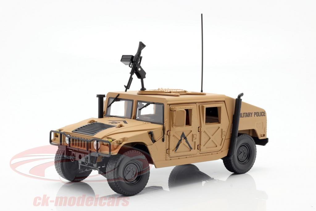 autoworld-1-18-humvee-r-2-militair-voertuig-woestijn-bruin-awml003b/