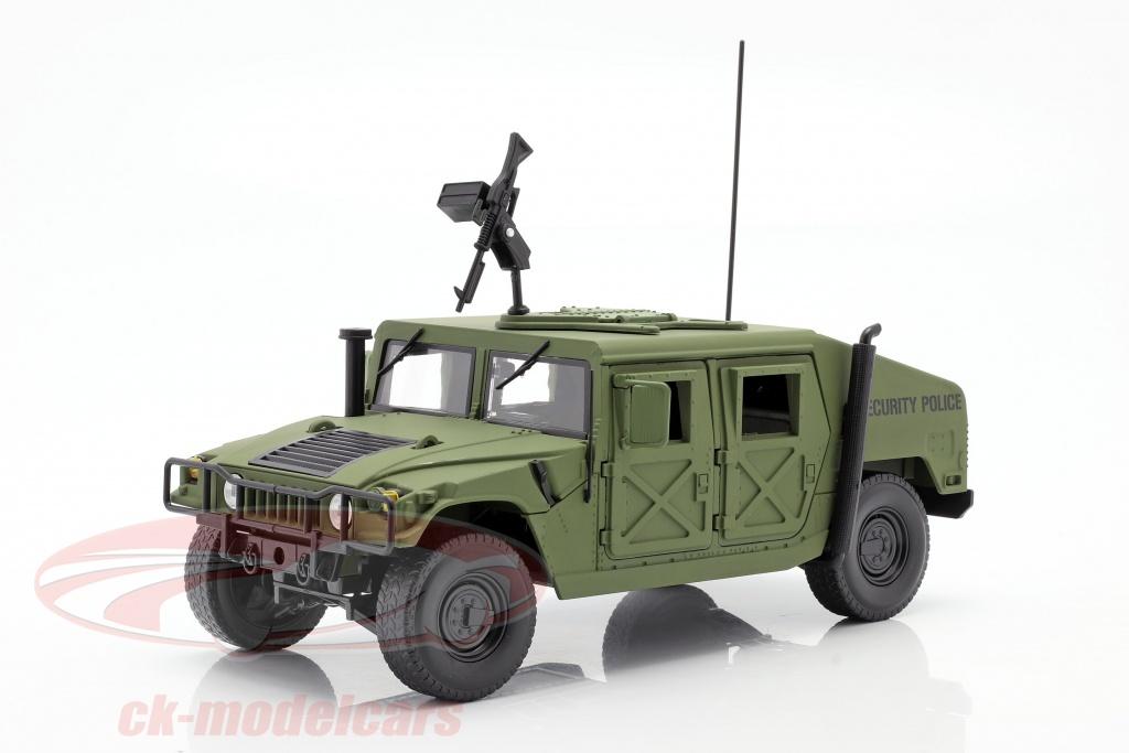 autoworld-1-18-humvee-r-2-military-vehicle-olive-drab-awml003a/