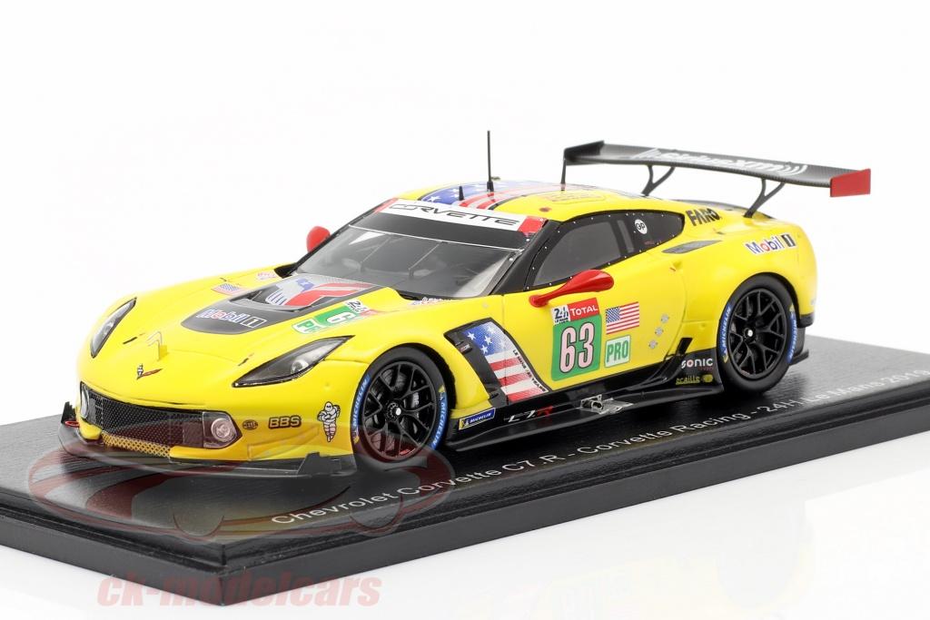 spark-1-43-chevrolet-corvette-c7r-no63-24h-lemans-2019-corvette-racing-s7928/