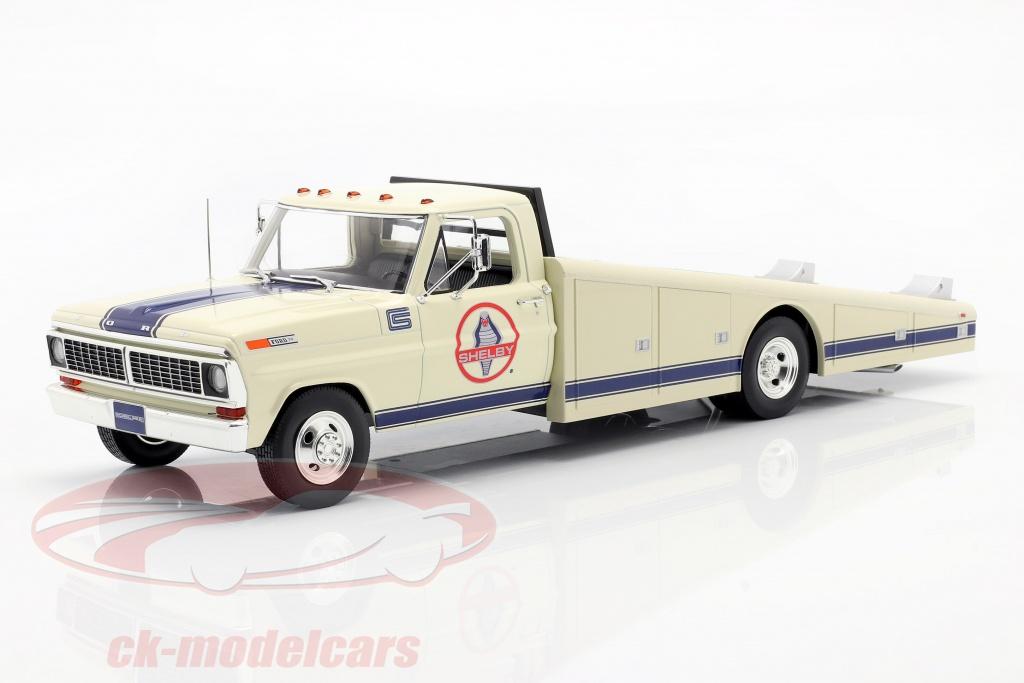 gmp-1-18-ford-f350-ramp-truck-shelby-racing-anno-di-costruzione-1970-bianco-a1801404/