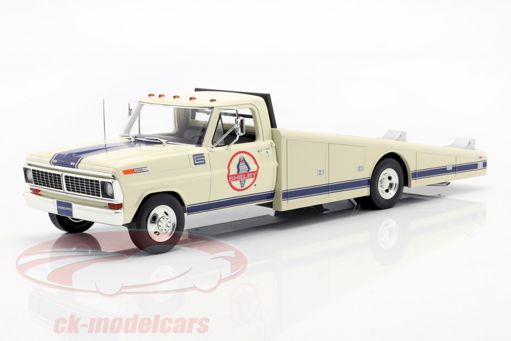 gmp-1-18-ford-f350-ramp-truck-shelby-racing-baujahr-1970-weiss-a1801404/