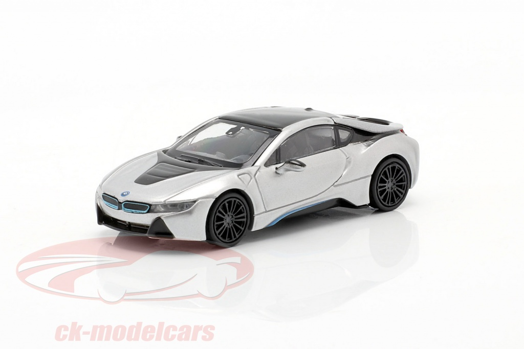 minichamps-1-87-bmw-i8-coupe-i12-year-2015-silver-870028220/