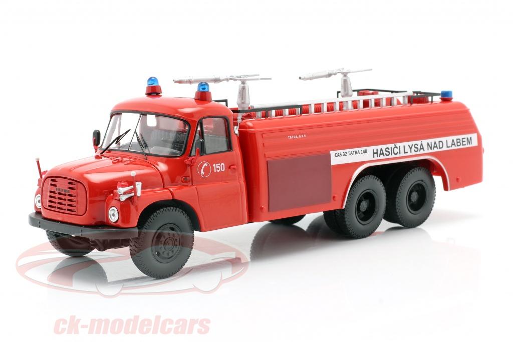 schuco-1-43-tatra-t148-6x6-vigili-del-fuoco-repubblica-ceca-anno-di-costruzione-1968-rosso-450375400/
