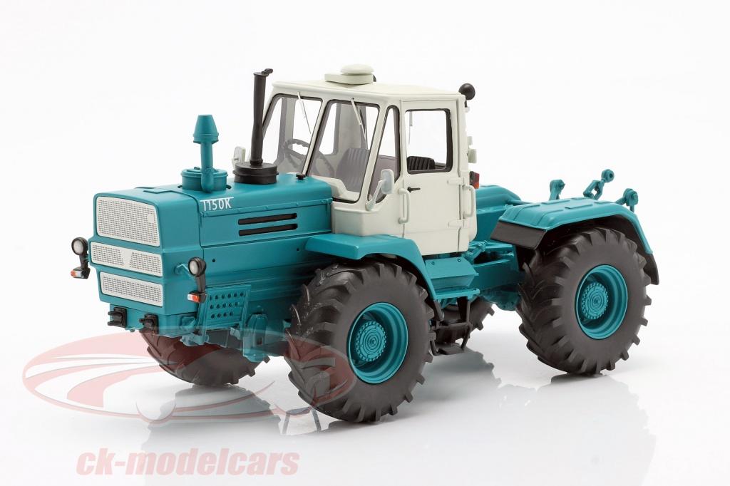 schuco-1-32-charkow-t-150k-traktor-blau-450907700/