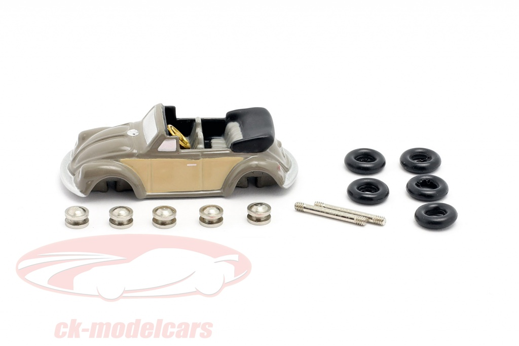 schuco-1-90-volkswagen-vw-escarabajo-convertible-construccion-kit-para-el-pequeno-cabrio-fitter-piccolo-450557800/