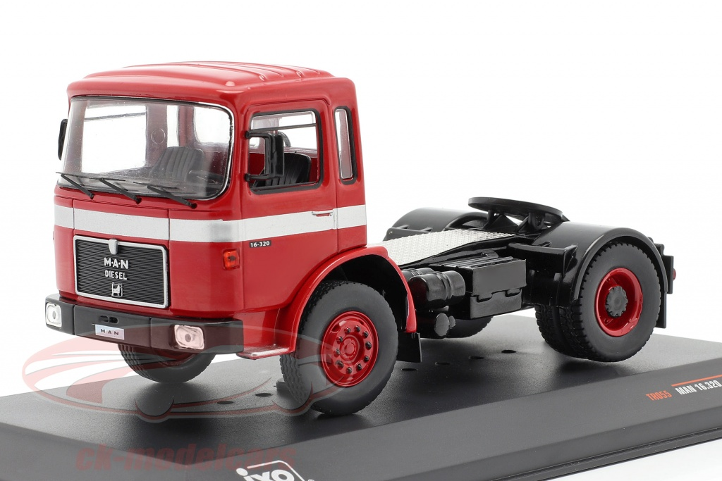 ixo-1-43-man-16320-truck-rood-tr055/