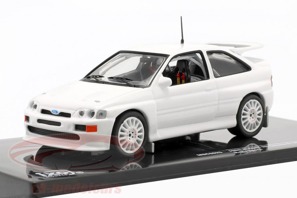 ixo-1-43-ford-escort-rs-cosworth-1994-rallye-specs-plain-body-version-blanco-mdcs025/