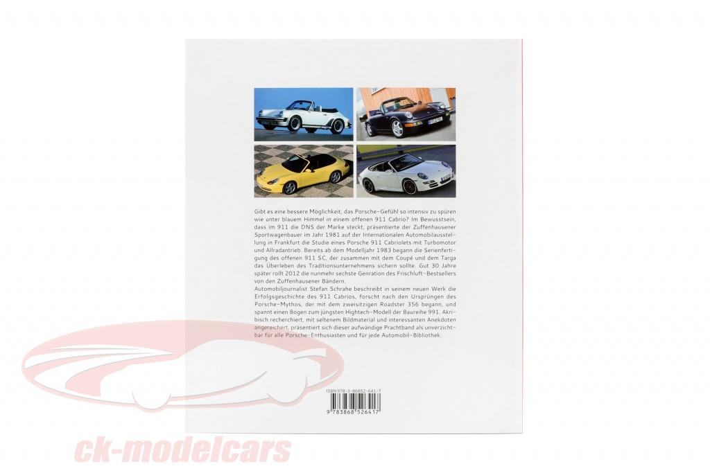 bog-porsche-911-cabrio-historie-udvikling-modeller-af-stefan-schrahe-978-3-86852-641-7/