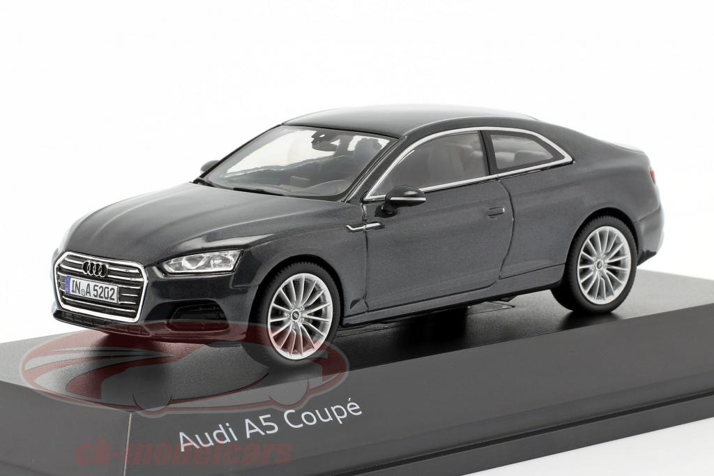 spark-1-43-audi-a5-coupe-manhattan-gris-5011605433/