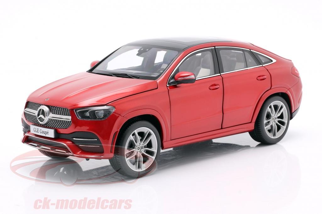 iscale-1-18-mercedes-benz-gle-coupe-c167-designo-jacinto-rojo-metalico-b66960822/