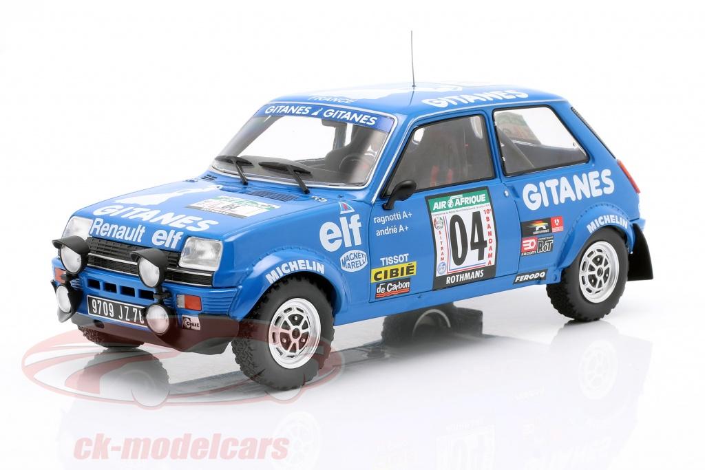 ixo-1-18-renault-5-alpine-no4-3-rallye-costa-do-marfim-1978-ragnotti-andrie-18rmc043a/
