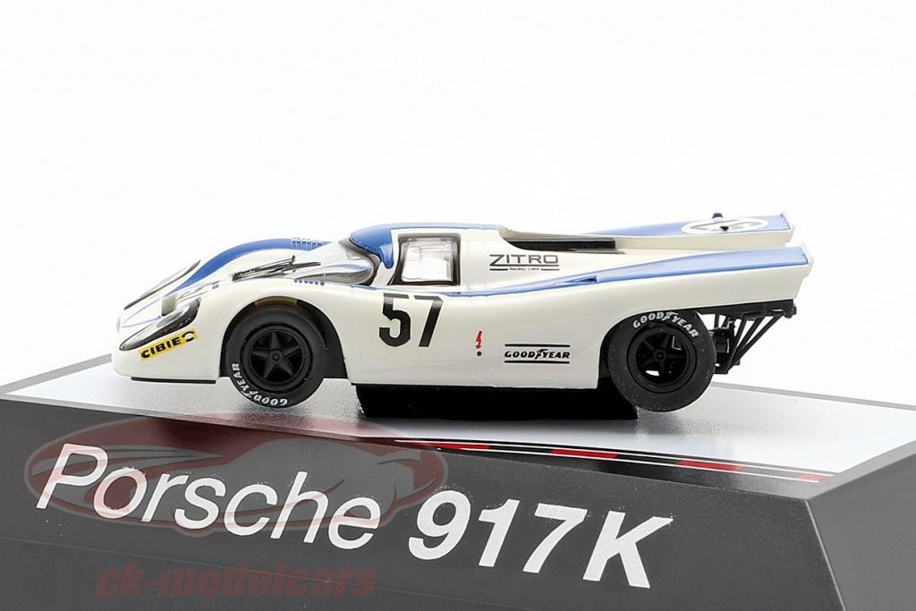 Brekina Porsche 917 K ZITRO 1:87 #57-16010