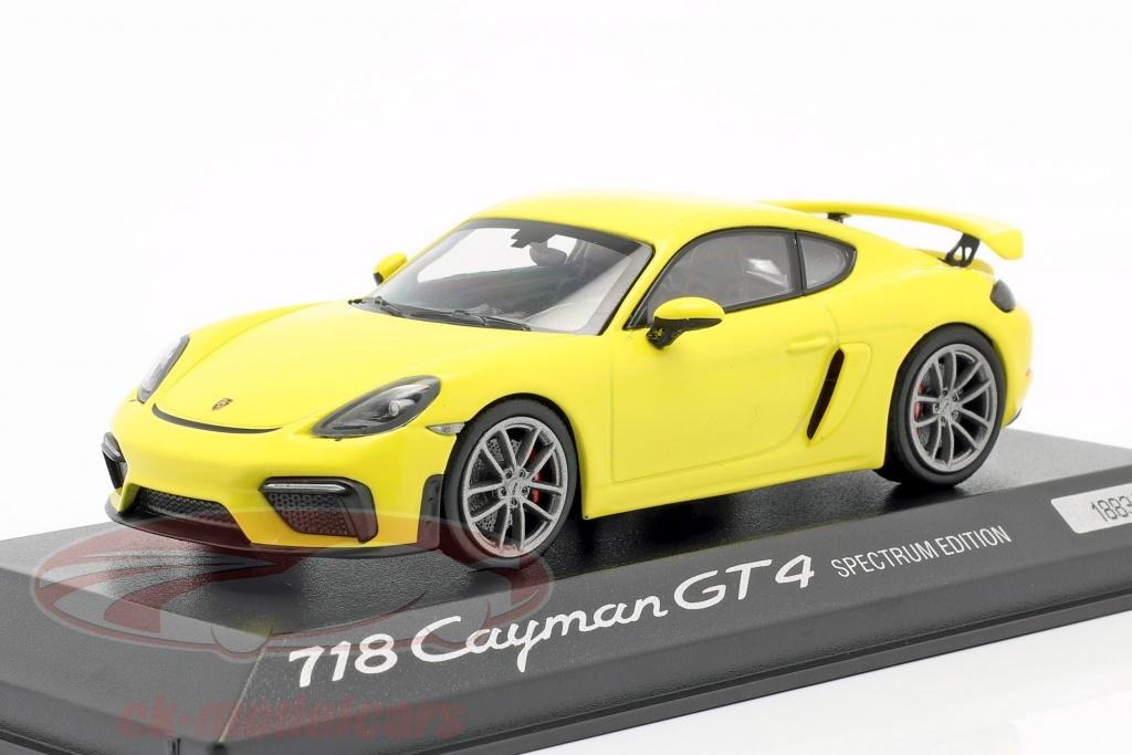 minichamps-1-43-porsche-718-cayman-gt4-spectrum-edition-2020-amarillo-wap0200870l002/